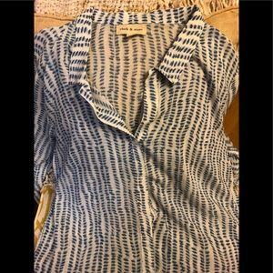 Cloth and Stone LS Shirt